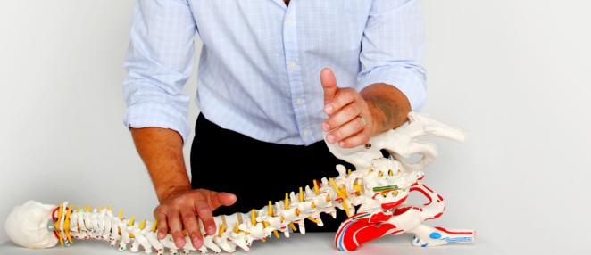 Swindon Osteopath